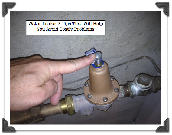 Water-Leaks-and-How-to-Avoid-Them